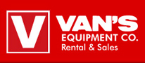 Van's Equipment Co.
